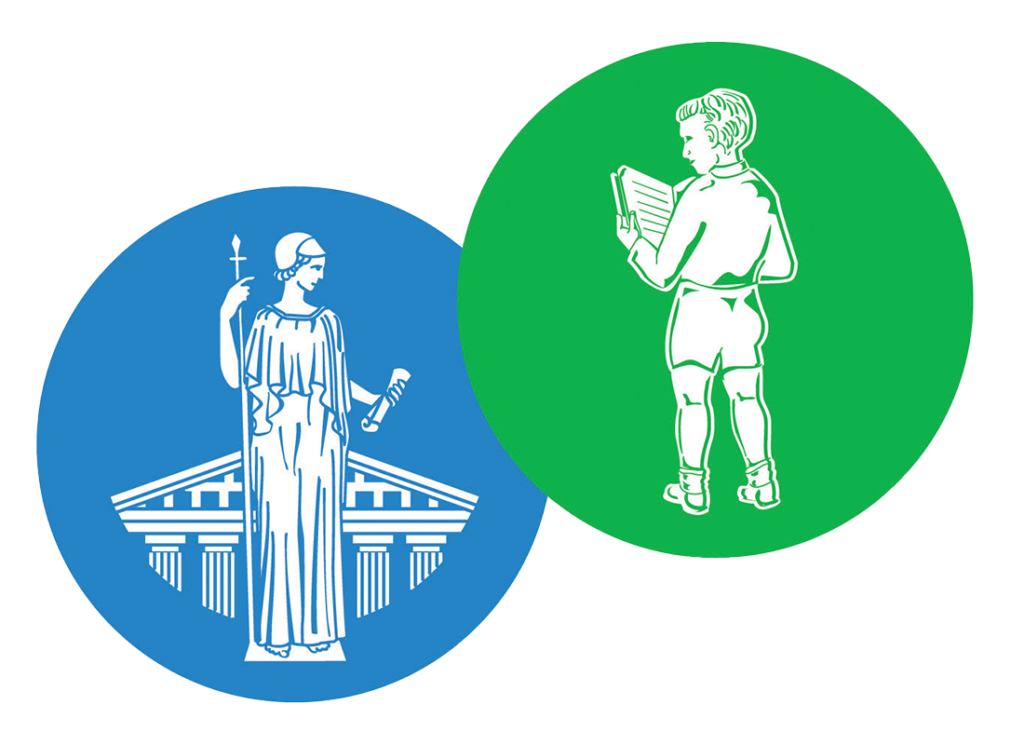 CILIP Carnegie and Kate Greenaway Book Awards Logo