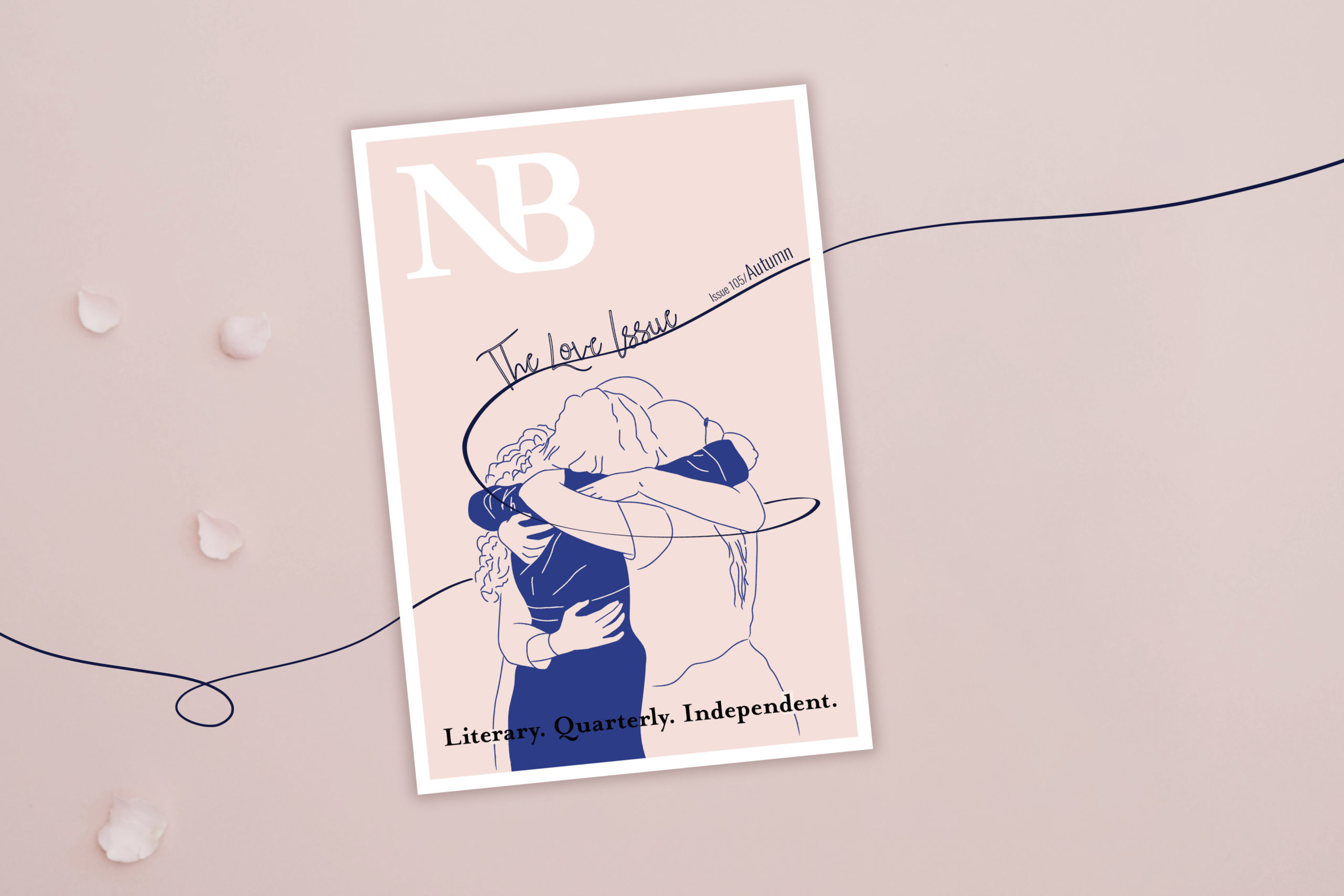 NB Literary Magazine UK