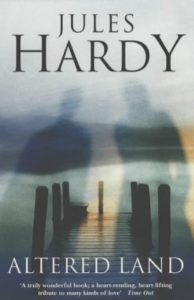 Altered Land by Jules Hardy, NB Book of the Year 2004