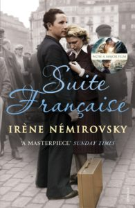Suite Francaise by Erene Nemirovsky, NB Book of the Year 2008