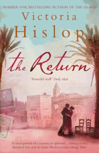 The Return by Victoria Hislop, NB Book of the Year 2010