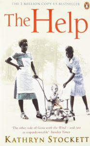 The Help by Kathryn Stockett, NB Book of the Year 2011